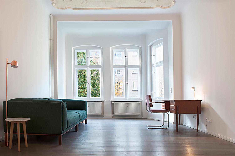 COLOBO Wohnung in Friedrichshain